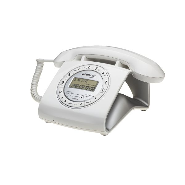 Telefone Intelbras TC 8312