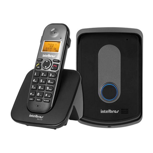 Telefone sem fio TIS 5010